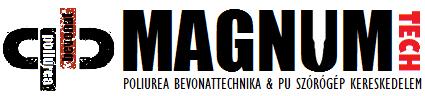 BULLET LINER – Poliurea bevonat készítés – MagnumTech Kft.